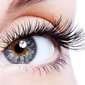 semi permenant lashes course product image